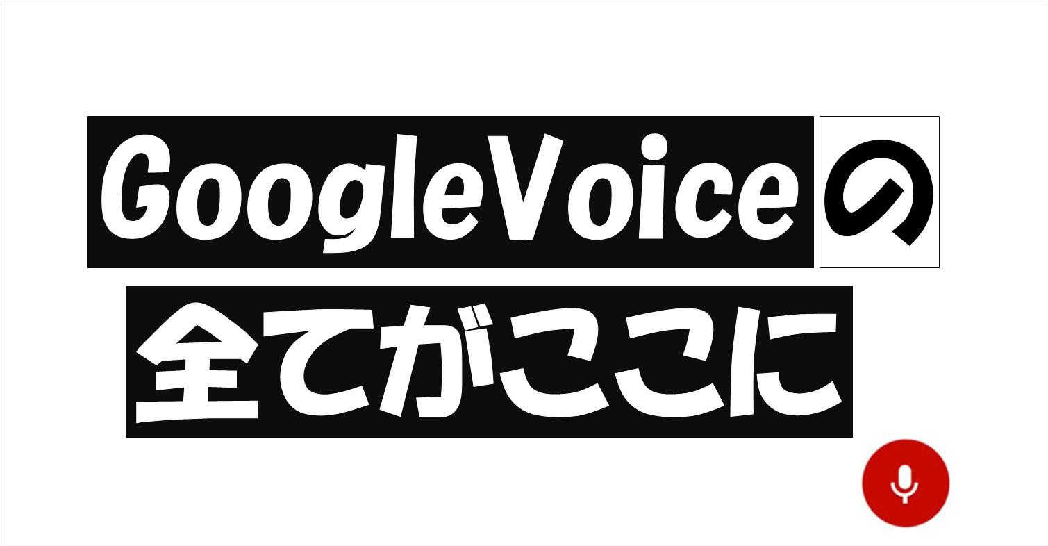 Choose a Google voice number